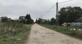 Ulica Nadnarwiańska w Łapach w końcu doczeka się przebudowy