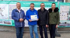 Na Placu NZS Platforma proponuje alternatywne centrum