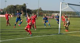 MOSP punktuje w IV lidze