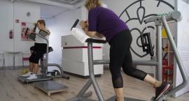 Fitness miejsce dla kobiet kończy pierwszy rok działalności