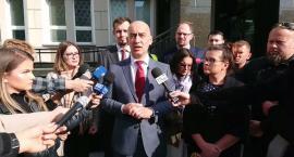 Komitet Tadeusza Arłukowicza wygrał proces wyborczy