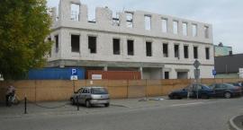 Łapski Dom Kultury otrzymał pieniądze na budowę