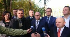 Powinno powstać Białostockie Centrum Sportu jak i porządki w dotacjach