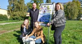 Na terenach zielonych przy Włókienniczej Platforma proponuje psi park