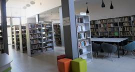 Ciechanowska biblioteka ma nową siedzibę