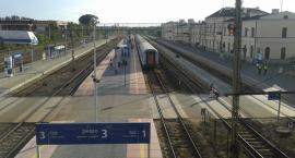 Bezpośrednie połączenie kolejowe z Lublinem - codziennie po dwie pary pociągów
