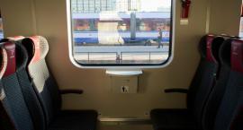 Od niedzieli nowy rozkład jazdy pociągów