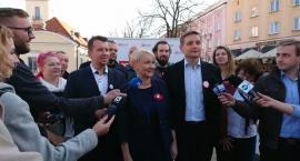 Inicjatywa dla Białegostoku dziękuje za kampanię wyborczą