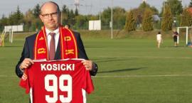 Artur Kosicki, lider PiS do Sejmiku, wygrał proces w trybie wyborczym