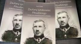 Historia życia Stanisława Nilskiego-Łapińskiego w nowej publikacji Książnicy Podlaskiej