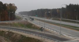 Szerokiej drogi z Białegostoku do Warszawy