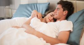 Do zdrowego snu potrzebne jest dobre łóżko