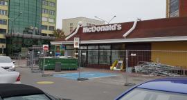 McDonald zakończył remont i przyjmuje klientów