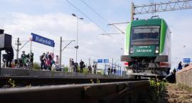 Ponad 25 milionów na nowe połączenia kolejowe w województwie podlaskim