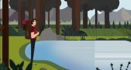 Animacja edukacyjna na Dnia Krajobrazu