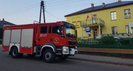 Strażacy w Płonce Kościelnej mają nowy wóz