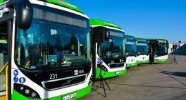 Za rok po Białymstoku będzie jeździło kilka nowych autobusów
