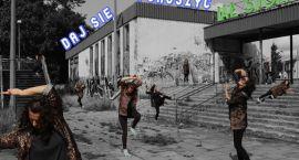 Białystok! Czas na twój ruch! Zapisy na intensywny kurs tańca współczesnego