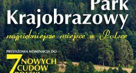 Suwalski Park Krajobrazowy