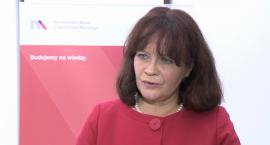 Barbara Kudrycka odchodzi z rządu