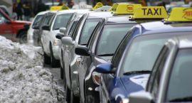 Ta aplikacja odbiera zarobek taksówkarzom