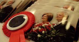 W Białymstoku będzie skwer Lecha i Marii Kaczyńskich?