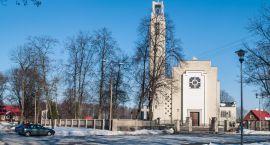 Msza św. w rocznicę śmierci ks. Stanisława Suchowolca