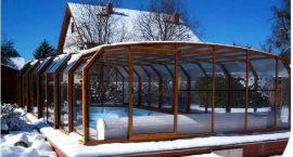 Zabezpiecz swój basen przed zimą