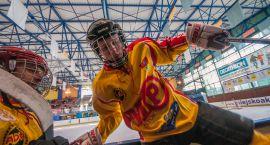 Finałowy Turniej Północno-Wschodniej ligi hokeja