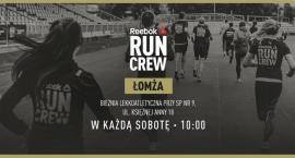 Biegacze z Łomży mają możliwość bezpłatnego trenowania pod okiem fachowców