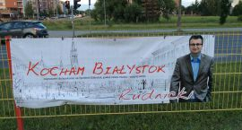 """Szukamy zwycięzcy konkursu """"Kocham Białystok"""""""