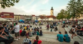 Wieś białostocka: Absolucja, pokuta i kury