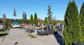 Ustawa śmieciowa dotyczy także cmentarzy