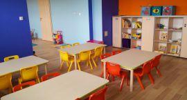 Dodatkowe miejsca w przedszkolach