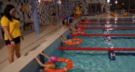 Pływalnia Rodzinna zaprasza do uczestnictwa w zawodach całe rodziny