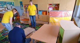 Fabryka działająca na Podlasiu wspiera edukację i rozwój dzieci