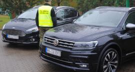 Straż Graniczna odzyskała skradzione pojazdy warte prawie pół miliona