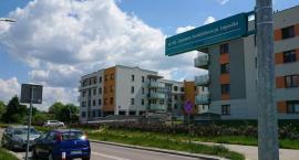 Ulica Łupaszki ma zniknąć. Czy to będzie pierwsza decyzja nowej Rady Miasta?