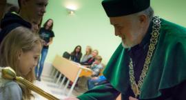 W Białymstoku pojawiło się 86 młodych studentów