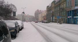 Białystok szykuje się na zimę