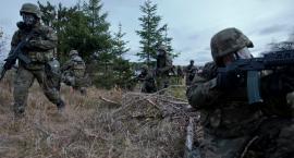 Terytorialsi wchodzą w kolejny etap szkolenia