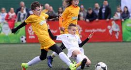 Droga na piłkarski szczyt zaczyna się w dzieciństwie