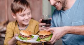 Problem otyłości wśród dzieci i młodzieży występuje coraz częściej