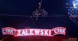 Cyrk Zalewski przyjeżdża do Białegostoku. Mamy zaproszenia dla czytelników