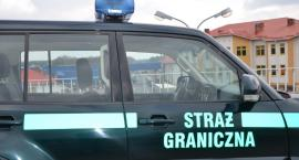 Poszukiwani przestępcy zostali zatrzymani na polskiej granicy