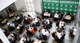 Matematyczne potyczki na Politechnice Białostockiej