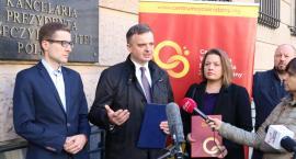 Centrum Życia i Rodziny napisało list otwarty do Prezydenta RP Andrzeja Dudy