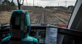 Duże opóźnienia na kolei z powodu uszkodzenia trakcji