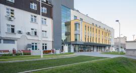 Podlaskie szpitale otrzymały wsparcie od zarządu województwa