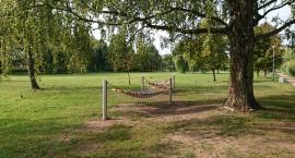 Park Antoniuk będzie wzbogacony o atrakcje. I nie chodzi o te wodne